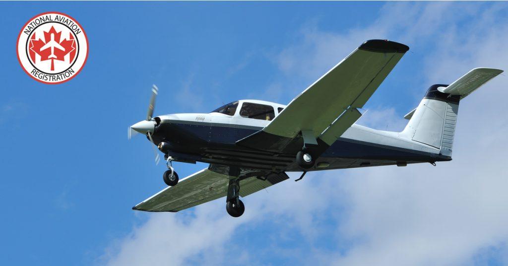 canadian aviation registry